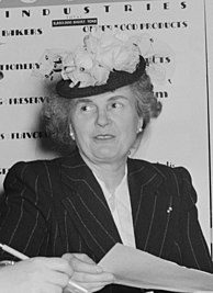 Mrs. Henry Wallace