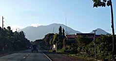 der Banahaw und San-Cristobal