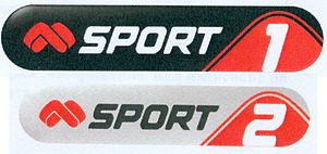 Mtel Sport - Image: Mtel Sport