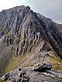 Mullach an Rathain from the Northern Pinnacles (geograph 5068982).jpg