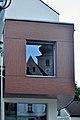 Municipial office, Maria-Anzbach - reflection.jpg