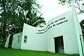 Museo en donde estan Petroglifos o Piedras pintadas de Nancitos..jpg