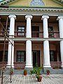 Museum of Cultural Heritage in Kyiv-rear.jpg