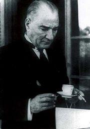 Mustafa Kemal Atatürk (1936)