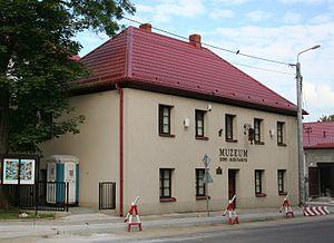 Sokółka - Regional Museum