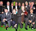 Några vinnare på Grammisgalan 2013 på Cirkus i Stockholm.jpg
