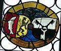 Nürnberg Lorenzkirche - Wappenscheibe Muffel Schlüsselfelder.jpg