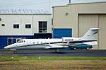 N600NM Untitled (Me Salve Inc.) 2000 Learjet 60 (cn 60-182) (7254680560).jpg