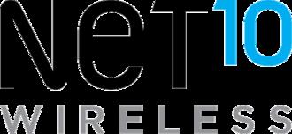 TracFone Wireless - Image: NET10 Wireless logo