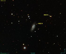 Image illustrative de l'article NGC 9