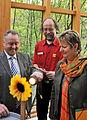 NGOL NRW-Schulministerin Löhrmann, Oberbürgermeister Buchhorn.jpg