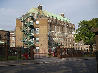 National Institute for Medical Research medical research institute in London, United Kingdom