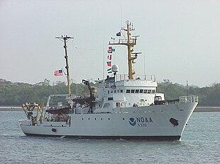 NOAAS McArthur (S 330) - Wikipedia