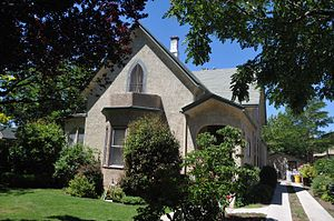 Nystrom Guest House - Image: NYSTROM GUEST HOUSE, RENO, WASHOE COUNTY