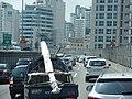 Naebu Beltway Hawolgok JC-Kookmin Univ Entrance IC(Seongsan IC Dir).jpg