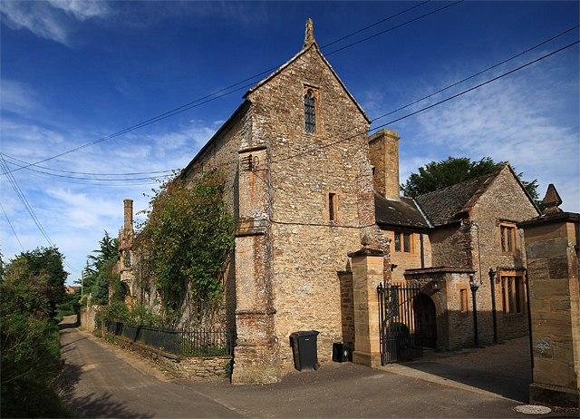 Naish Priory