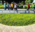 Nalanda University gardens.png