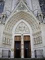Nancy - Saint-Epvre, portail (1).JPG