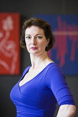 Naomi Ellemers - Ellemers (2010)