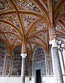 Napoli - San Lorenzo Maggiore - Capitolare2.jpg