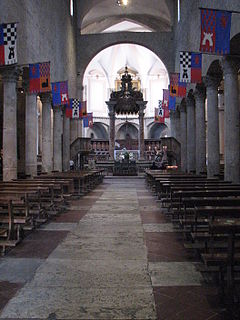 Roman Catholic Diocese of Narni