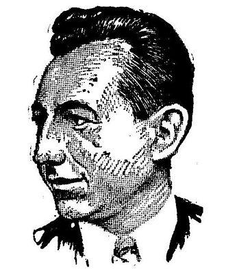 Nat Schachner - Nat Schachner c.1930