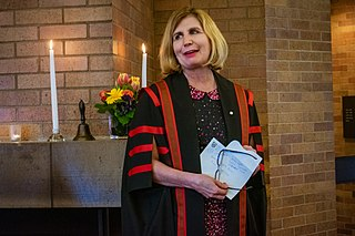 Nathalie Des Rosiers Canadian lawyer, academic and politician
