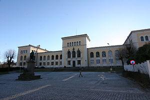 University of Bergen - University Museum of Bergen