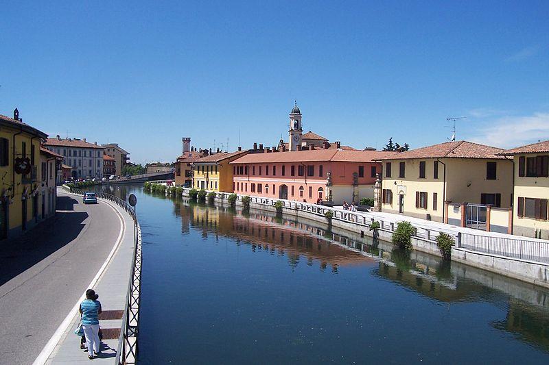 Roteiro de viagem para Milão em um dia
