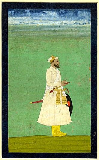 Shaista Khan - Shaista Khan