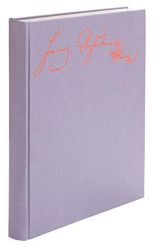 New Schubert Edition - Neue Schubert-Ausgabe