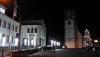 Neuhausen (Enzkreis) Town Hall.jpg