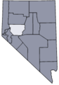 Nevada map showing Churchill County.png