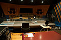 Neve VR-72 with FF at Studio 1 Control Room Center.jpg