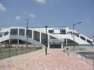 New-umesato-station.jpg