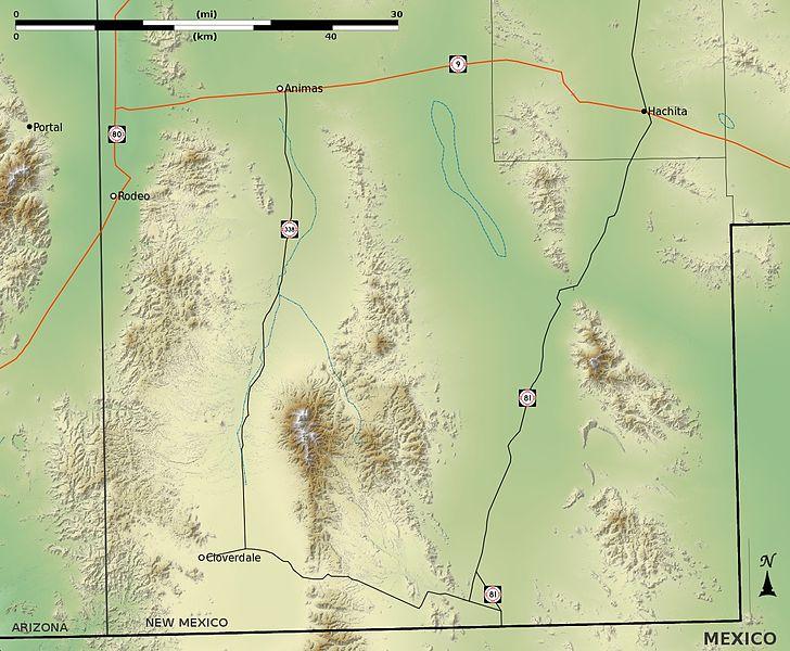 File:New Mexico bootheel topo v1.jpg