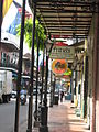 New Orleans,LA Fritzel's European Jazz Pub!.JPG