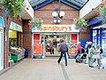 New Sainsbury's in Ross-on-Wye - geograph.org.uk - 1426228.jpg