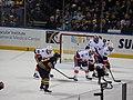 New York Islanders vs. Buffalo Sabres - December 27, 2014 (16151476585).jpg