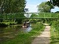 New canal bridge - geograph.org.uk - 1354352.jpg