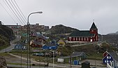 Newer church in Sisimiut.jpg