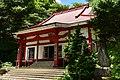 Nichirin-ji temple 3 (Daigo town, Ibaraki prefecture).jpg