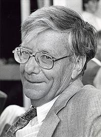 Nicolaas Bloembergen 1981.jpg