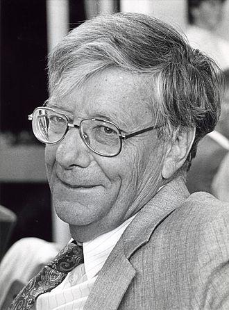 Nicolaas Bloembergen - Bloembergen in 1981
