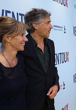 Nicole van Kilsdonk (2015)