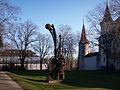Nidau sculpture dans le parc du château.jpg