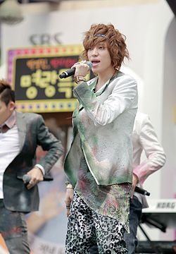Niel at SBS Power FM's Day.jpg