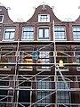 Nieuwe Kerkstraat 123 top repairs.JPG