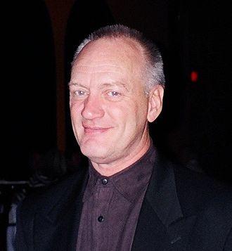 Nigel Bennett - Bennett in Ontario, 2004