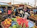 Niger, Dosso (5), busy street.jpg